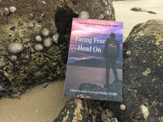 Facing Fear Head On - new release by SisterShip Press