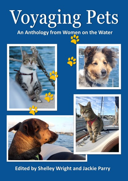 Voyaging Pets - pets on boats!